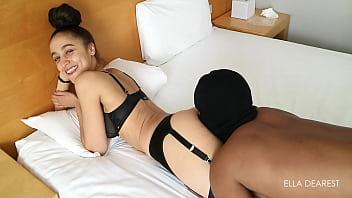 Секс во времячко тренировки